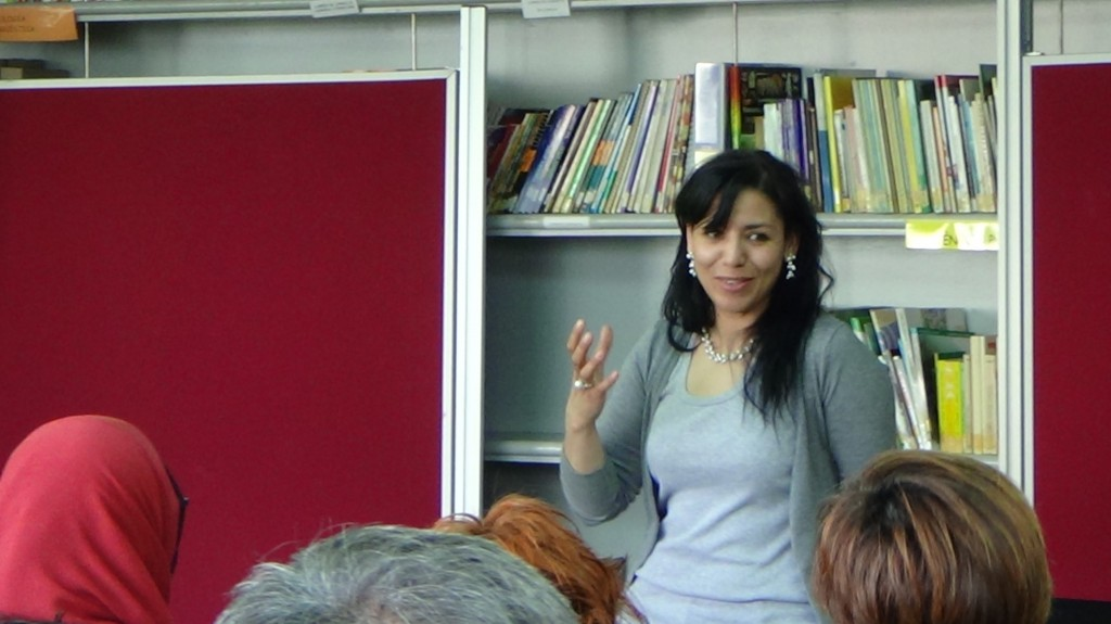 Laila Karrouch 029