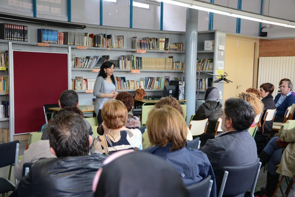xerrada Laila Karrouch 406